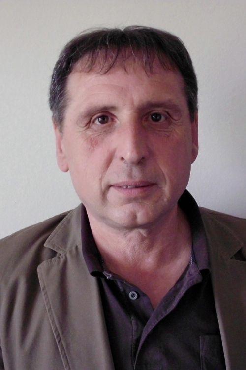 Slavko<br>Radovanović