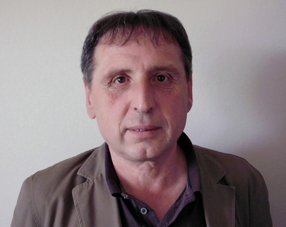 Slavko Radovanović