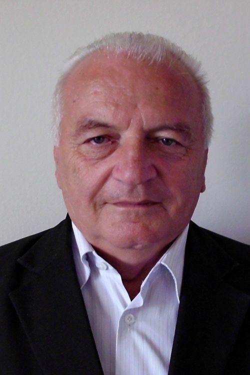 Sreten<br>Radovanović