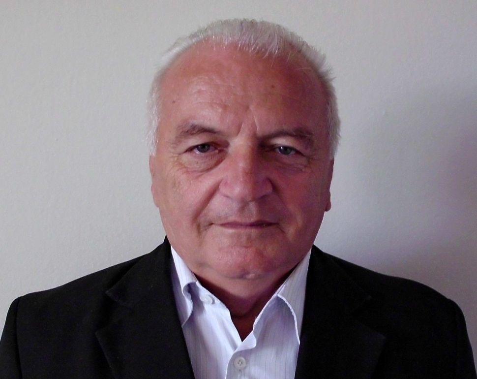 Sreten Radovanović