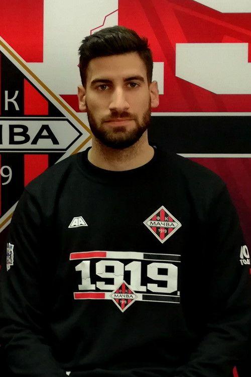 Stefan<br>Petrović
