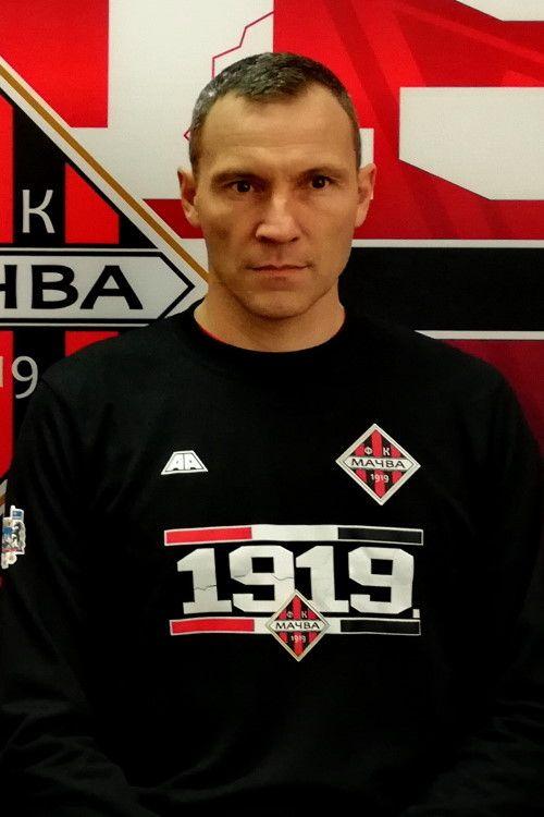 Vladimir<br>Ćirić