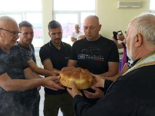 FK Mačva obeležio klupsku slavu – Malu Gospojinu