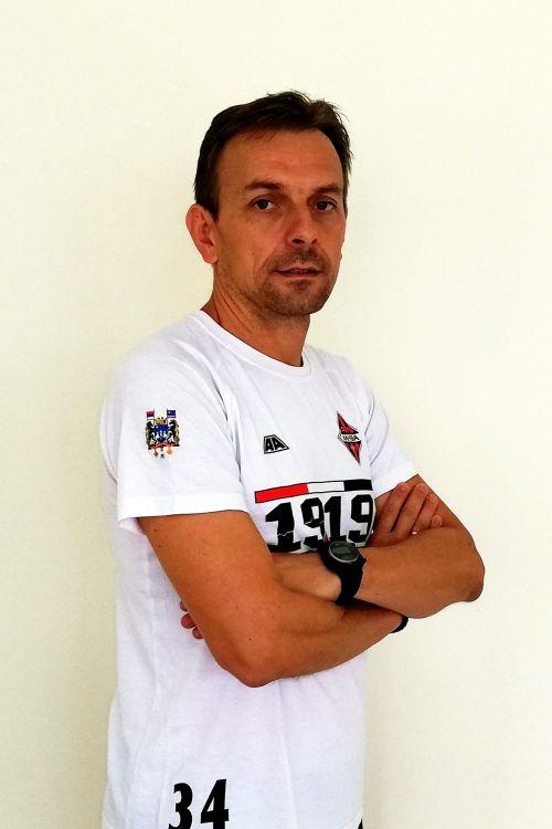 Zoran<br>Stojanović