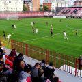 Podela bodova u Šapcu, Mačva i Čukarički bez golova